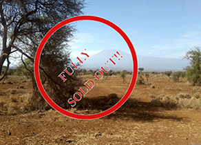 Amboseli country homes phase 3