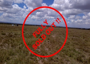 Prime Plots for Sale at Isinya FULLY OWNED BY AMREF SACCO LTD