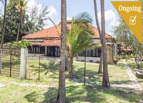 Malindi Getaway Homes
