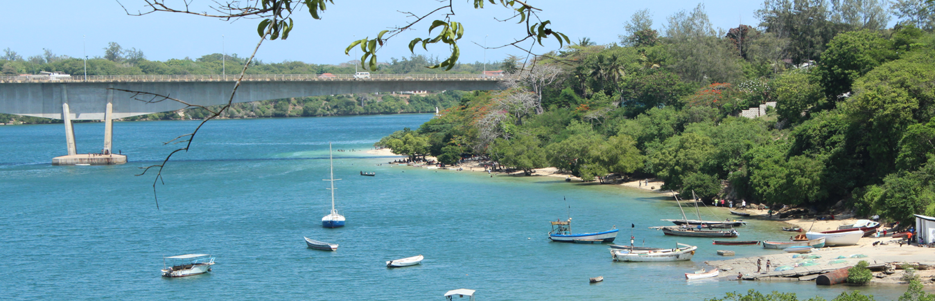 Kilifi Holiday Homes